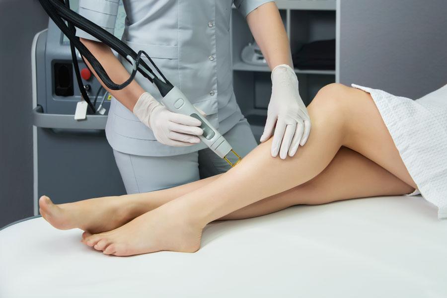 laser hair removal   RN Laser & Med Spa