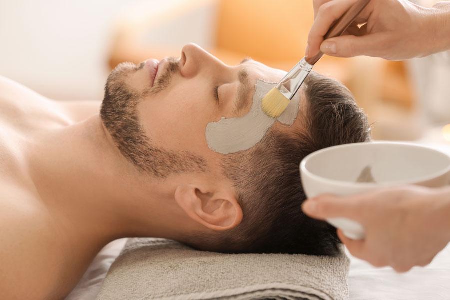 Gentleman's Facial | RN Laser & Med Spa